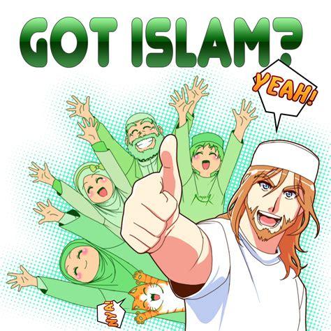 anime islam modifikasirxking2016 anime islam images