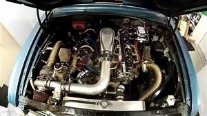 5 3 Ls Blowthrough Turbo Chevy Ii