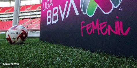 Fechas y horarios de la Jornada 5 en la Liga MX Femenil ...