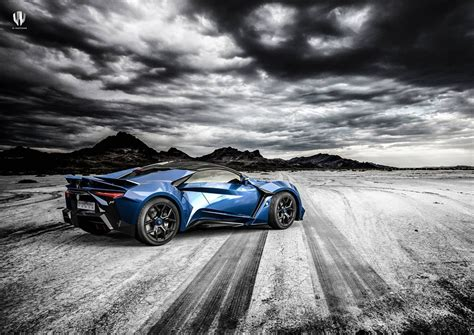 Sport Vs Supersport by Meet The Mind Blowing Fenyr Supersport A 400km H R26