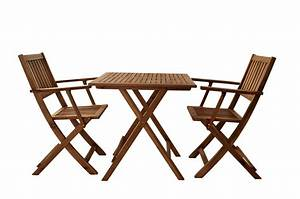 Balkonmöbel Set Holz : sam balkonm bel set akazie 6tlg 2 balkontische klappbar cameron demn chst ~ Yasmunasinghe.com Haus und Dekorationen