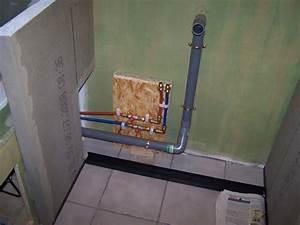 Cheville Pour Carreau De Platre : bati en carreau de platre plan vasque ~ Dailycaller-alerts.com Idées de Décoration