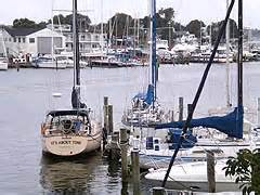 Bay Bridge Boat Show Annapolis Md by Maryland Boating Waters Waterways