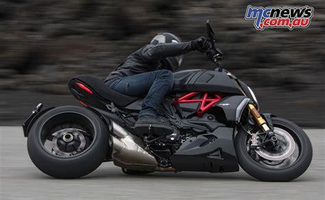 2019 Ducati Diavel And New Diavel S Get Dvt 1262 Engine