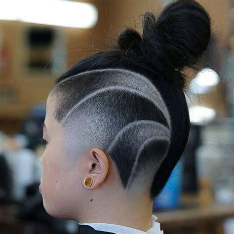 female taper haircut ideas designs hairstyles