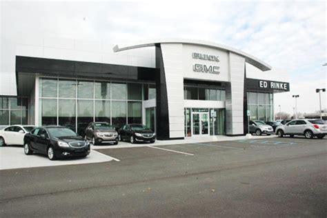 Ed Rinke Chevrolet Buick Gmc In Center Line, Mi Coupons
