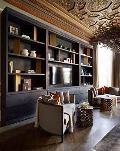 Brilliant Living Room Ideas by Top Interior Designer Fiona