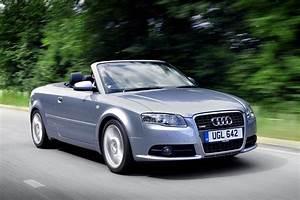 Audi A4 Cabriolet : audi a4 cabriolet 2006 car review honest john ~ Melissatoandfro.com Idées de Décoration