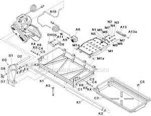 mk tile saw parts pictures to pin on pinterest pinsdaddy