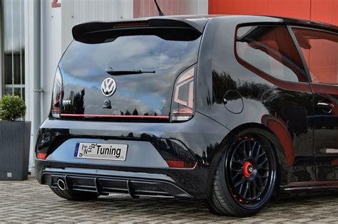 up gti tuning formacar volkswagen up gti gets some tuner from ingo