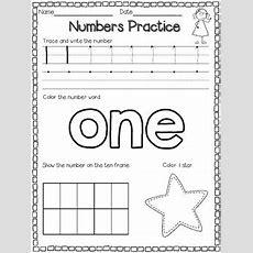 Numbers 110 By Latoya Reed  Teachers Pay Teachers