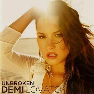 Unbroken - Demi Lovato mp3 buy, full tracklist