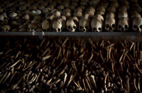 Rwandan genocide suspect enters not guilty pleas at UN ...