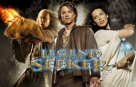Legend Of The Seeker By Maryfernandes On Deviantart
