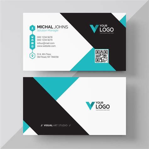 creative business card design corporate business card