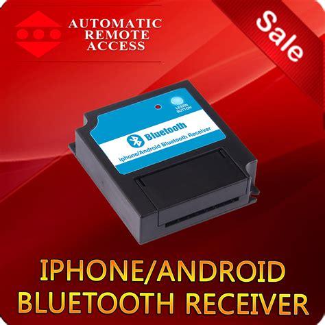 android bluetooth ara garage door and gate motor bluetooth receiver 20m