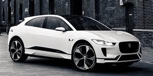 Jaguar I Pace : jaguar i pace to go on sale this march ~ Medecine-chirurgie-esthetiques.com Avis de Voitures