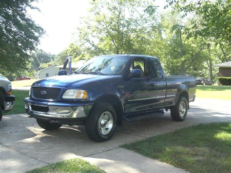 Supercab Modification by Dj44f150 1997 Ford F150 Cab Specs Photos