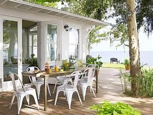 Turning a Shabby Shack into a Family Beach House