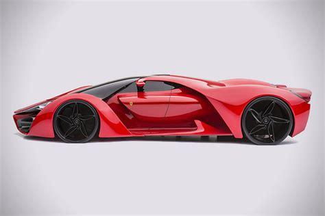 future ferrari supercar ferrari f80 supercar concept hiconsumption