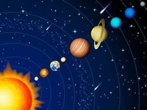 Newton Solar System