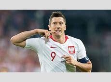 Premier League transfer news Robert Lewandowski, David de