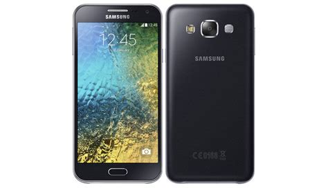 samsung galaxy e5 price in india specification features