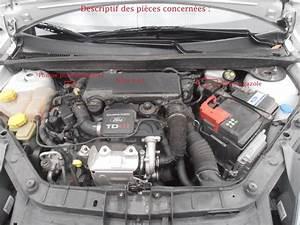 Vidange Ford Fiesta 1 4 Tdci : amorcage circuit gasoil ford ~ Melissatoandfro.com Idées de Décoration