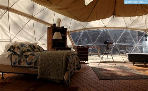 luxury dome georgia