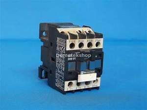 Telemecanique Lc1 D09 01