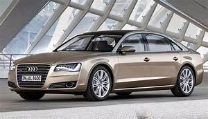 Audi A8 2010 : top car ratings 2010 audi a8 l w12 quattro ~ Medecine-chirurgie-esthetiques.com Avis de Voitures