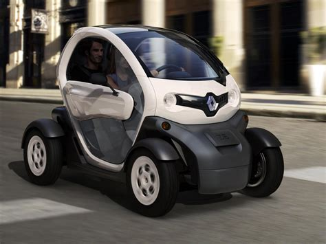 Renault Twizzy by Wallpapers Of Beautiful Cars Renault Twizy