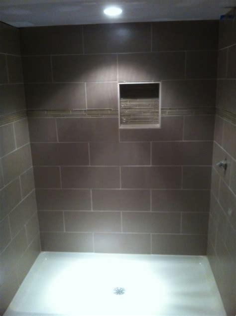 bowed tile tiling contractor talk