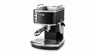 Coffee Machine Delonghi Espresso Machines Scultura Longhi