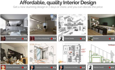 Can Online Architecture Marketplace Cocontest Save The