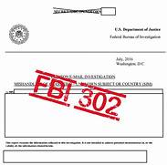 Mueller Finally Releases Original Flynn 302 Report…