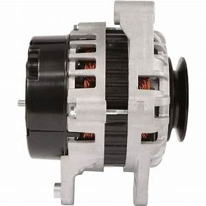 Alternator Bobcat Skid Steer S130 S185 S220 S250 T300 12390