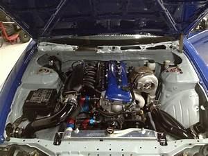 Nissan 240sx Performance Aluminum Radiator 1995