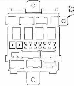 Acura Rl  2005 - 2006  - Wiring Diagrams