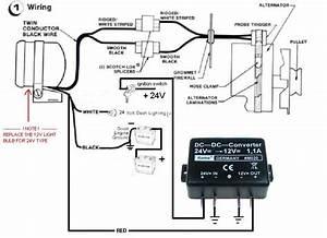 Bj42 Hj47 Tachometer Bezel Dimensions Wiring Diagram