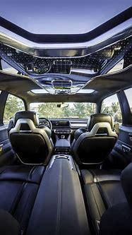 Kia Telluride Concept Interior - Car Body Design