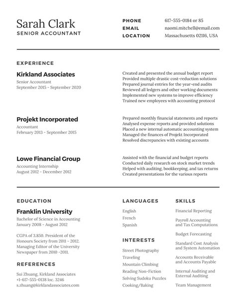 How To Write Your Cv by How To Write Your Cv In A Creative Way Jumbleskine