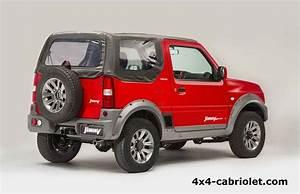 Nouveau Suzuki Vitara 2019 : le nouveau suzuki jimny 4x4 capote et b che pour 4x4 cabriolet gamme compl te ~ Dallasstarsshop.com Idées de Décoration