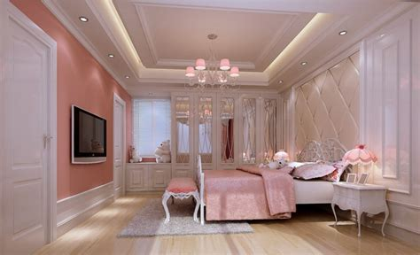 pink and gray bedroom pictures the most beautiful pink bedroom interior design 2013