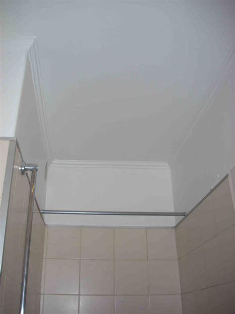 faux plafond salle de bain humidite