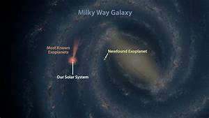 NASA Pinpoints One of the Farthest Known Exoplanets From ...