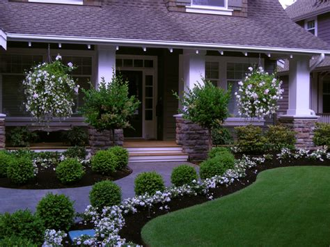 front garden makeover front yard front yard makeover transformation south surrey bc