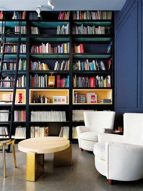 todo sobre librerias nuevo estilo
