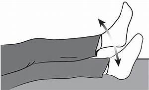 Straight Leg Raise Instructions
