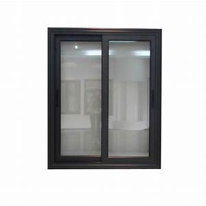 Decent Two Track Aluminum Sliding Window - Buy Used ...